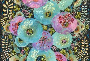 flores marinas Yellena