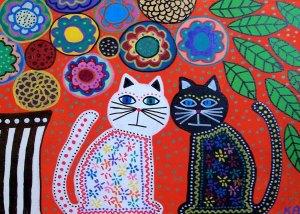 folk gatos
