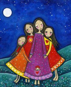 folk hermanas