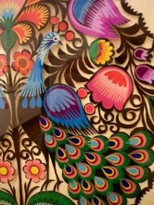 folk pájaros 2