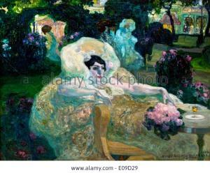 le-paon-blanc-1904-hermenegildo-anglada-camarasa-18711959-spain-spanish-E09D29