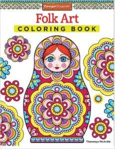 libro folk art