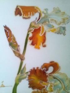liriosamarillos