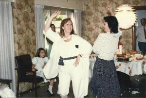 mercedes baile