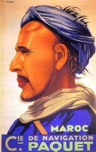 moro marruecos