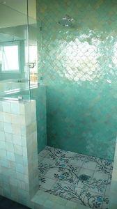 mosaico baño 2