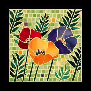 mosaico bello