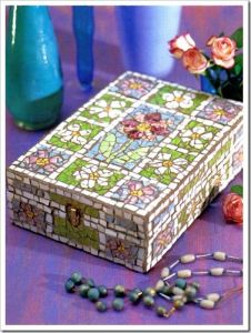 mosaico caja 2
