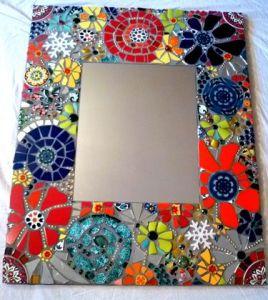 mosaico espejo otro