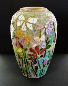 mosaico jarrón 3