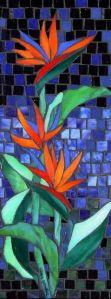 mosaico streplitzia