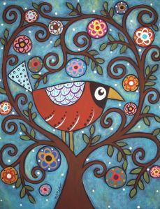 pájaros 3