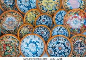 stock-photo-detailed-view-of-some-typical-and-colourful-ceramic-bowls-from-caltagirone-213048265