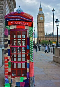 Urban Knitting 2