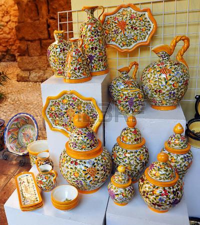 Viajando sin ir muy lejos xiv c rdoba fiesta de los for Artesanias de espana