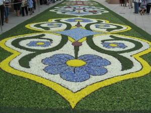 alfombras ponteareas