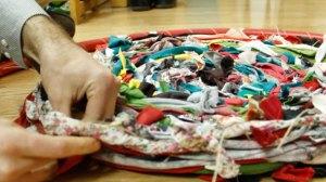 alfombras recicladas 2