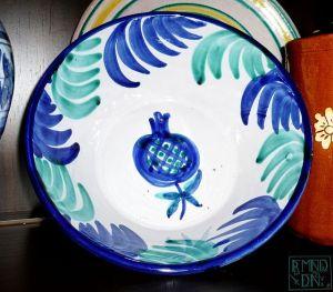 cerámica fajalauza granada