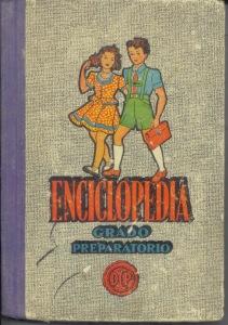 Enciclopedia Grado Preparatorio