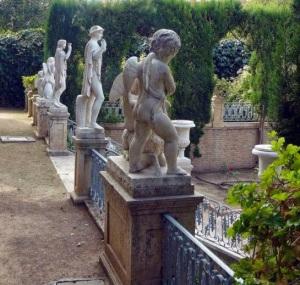 Jardín de Monforte 5