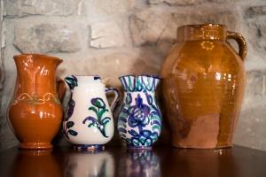 jarras cerámica