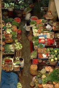 mercado bali