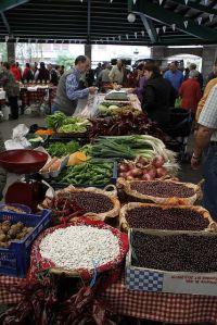 mercado Guernika