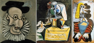 picasso-later
