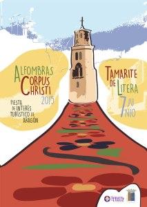 TAMARITE-CARTEL-ALFOMBRAS-CORPUS-2015web