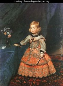 The-Infanta-Margarita-1653