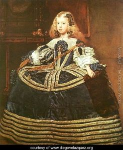 The-Infanta-Margarita-1659