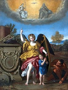 220px-Domenichino_Guardian_angel