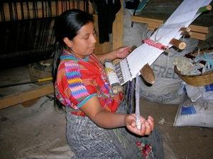 Guatemala-textiles