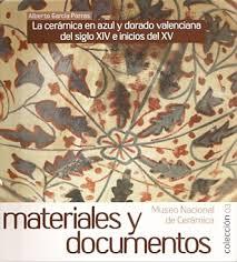 valencia cerámica libro