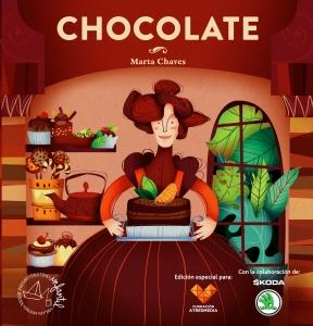 C_Chocolate Rustica 4.indd