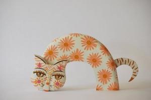 gato nicaragua