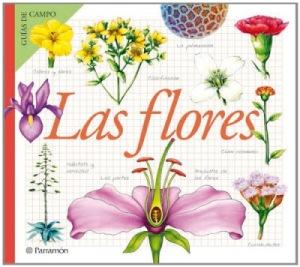 guias de campo flores