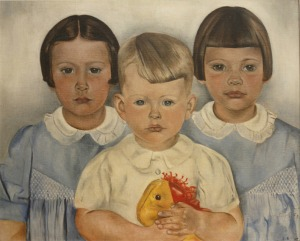 003-1937-portret-schilderij-Elisabeth-Bep-Rietveld