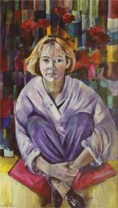 117-1985-portret-schilderij-Elisabeth-Bep-Rietveld