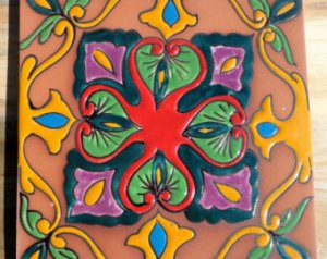 cerámica méxico