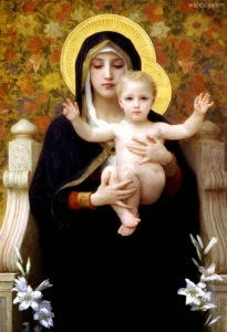 La-Virgen-de-los-lirios.-William-Adolphe-Bouguereau.-_leo-sobre-tela.-1899.20