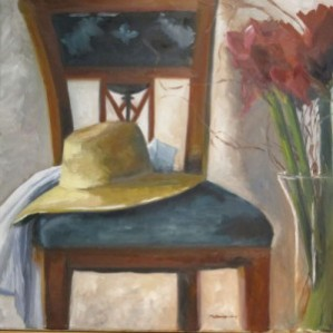 sombrero-silla
