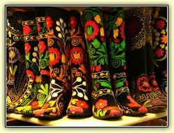 zapatos botas 2
