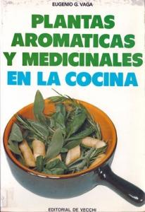 plantasaromaticasymedicinalesenlacocina