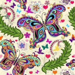 18386905-modelo-incons-til-de-san-valent-n-con-coloridas-mariposas-vintage-y-las-flores-y-los-corazones-foto-de-archivo