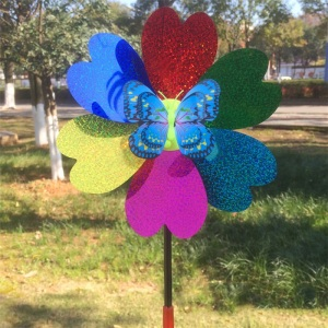 2016-new-arrival-children-s-toys-sunflower-windmills-font-b-plastic-b-font-butterfly-large-wind