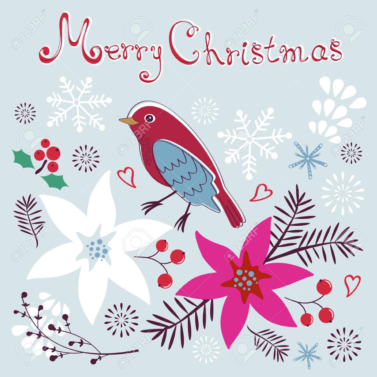 Christmas por navidad creciendoentreflores - Tarjetas con motivos navidenos ...