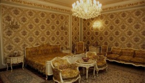 Residence Of The Late Romanian Communist Dictator Nicolae Ceausescu On Sale