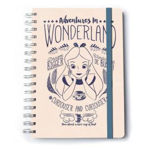 cuaderno-a5-premium-alicia-en-el-pais-de-las-maravillas-disney
