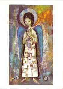 francia-roser-agell-angel-del-oeste